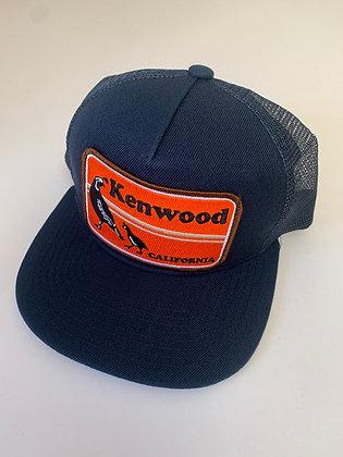 Kenwood Pocket Hat