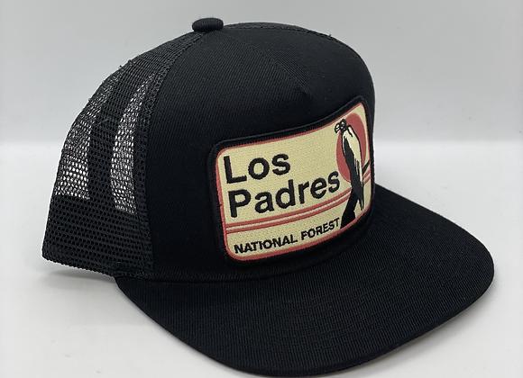 Los Padres National Forest Pocket Hat