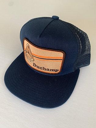 Duchamp Pocket Hat