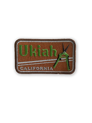 Ukiah Patch
