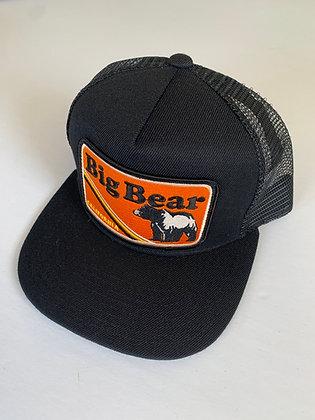 Big Bear Pocket Hat