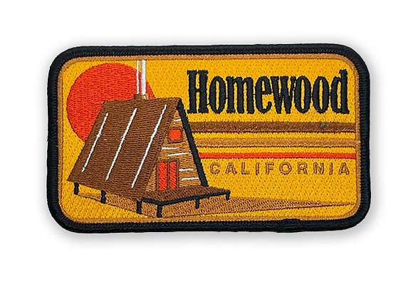 Homewood Patch