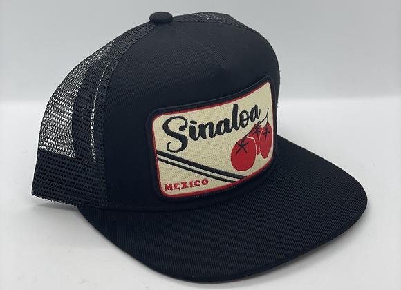 Sinaloa Mexico Pocket Hat
