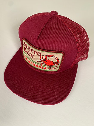 Morro Bay Pocket Hat