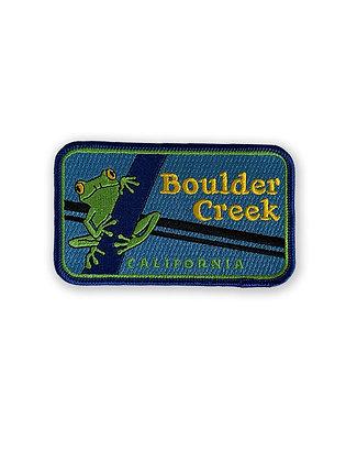 Boulder Creek Patch