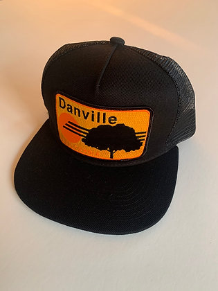 Danville Pocket Hat (version 2)