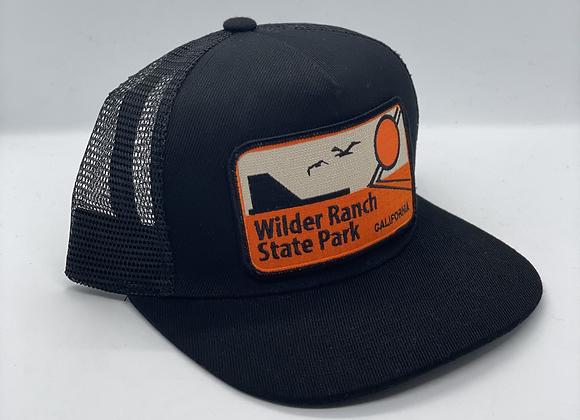 Wilder Ranch State Park Pocket Hat