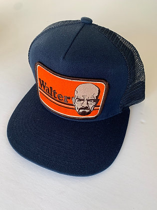 Walter Pocket Hat