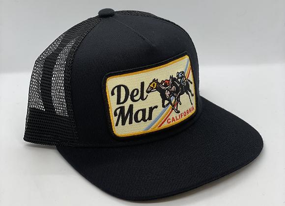 Del Mar Pocket Hat