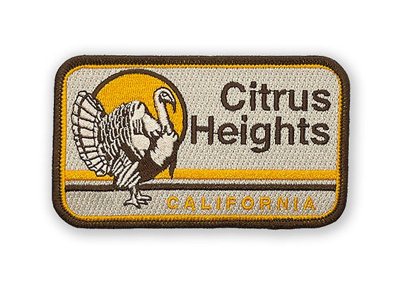 Citrus Heights Patch