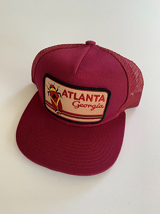 Atlanta Georgia Pocket Hat