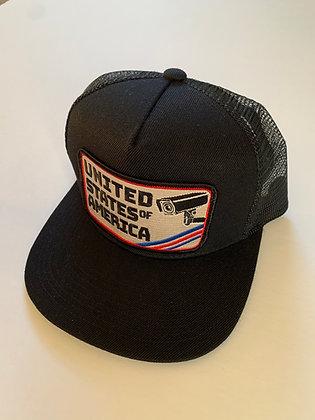 USA Pocket Hat