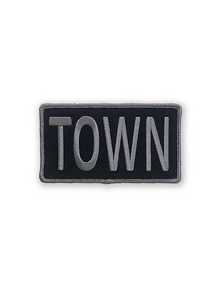 Town Patch