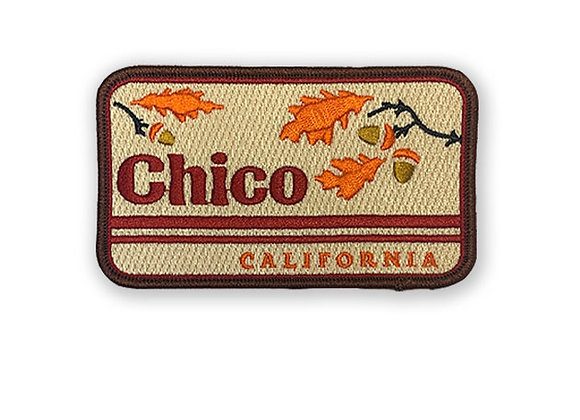 Chico Patch