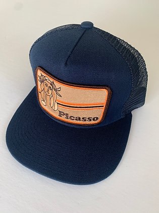 Picasso Pocket Hat