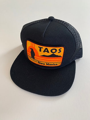 Taos New Mexico Hat