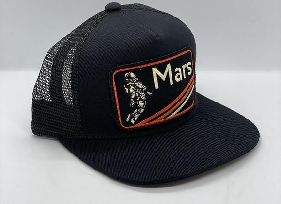 Mars Pocket Hat
