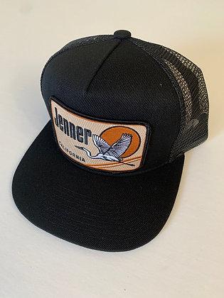 Jenner Pocket Hat
