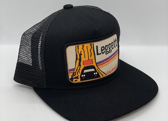 Leggett Pocket Hat