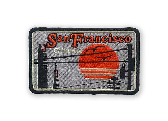 SF Powerline Patch (Giants)