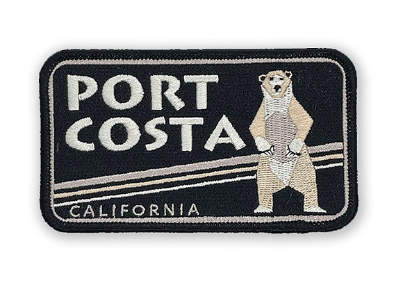 Port Costa Patch