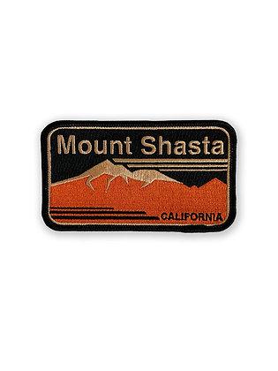 Mount Shasta Patch