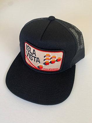 Isla Vista Pocket Hat