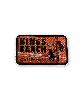 Kings Beach Patch