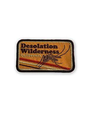 Desolation Wilderness Patch