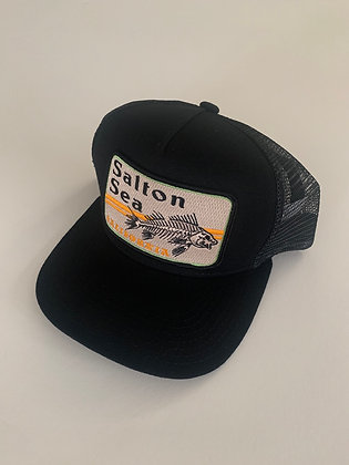 Salton Sea Pocket Hat