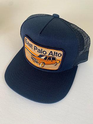 East Palo Alto Pocket Hat