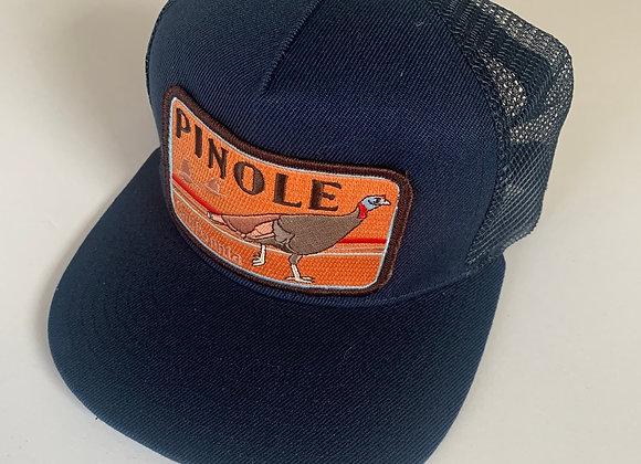 Pinole Pocket Hat