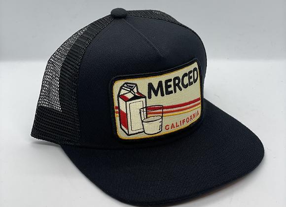 Merced Pocket Hat