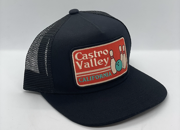 Castro Valley Pocket Hat