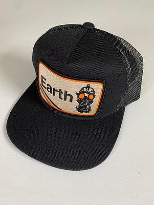 Earth Pocket Hat