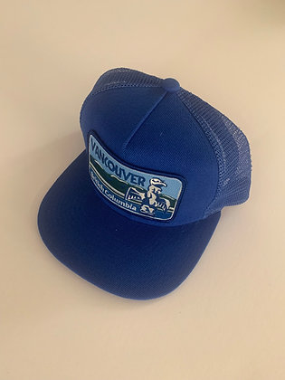 Vancouver British Columbia Pocket Hat