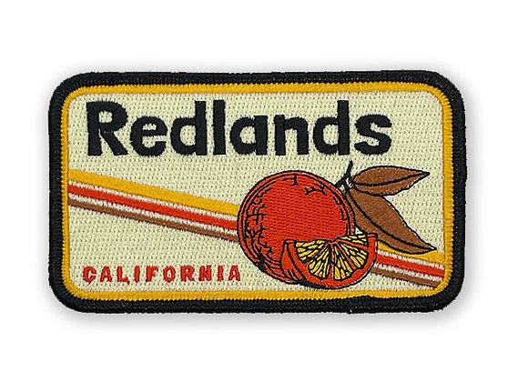 Redlands Patch