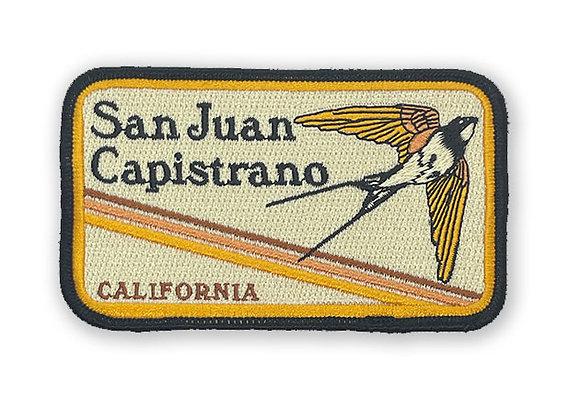San Juan Capistrano Patch