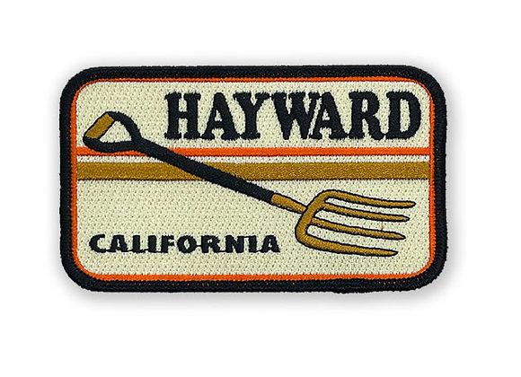 Hayward Patch