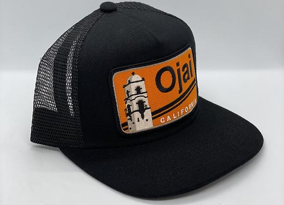 Ojai Pocket Hat