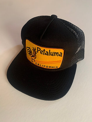 Petaluma Pocket Hat