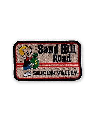 Sand Hill Road Patch