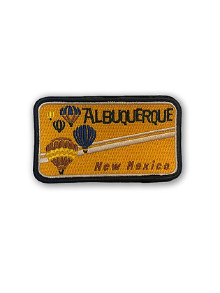 Albuquerque New Mexico Patch