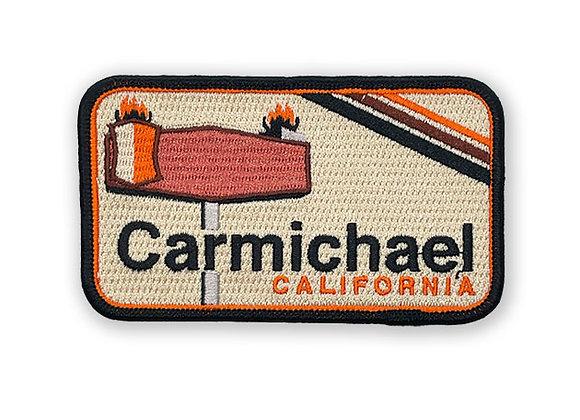 Carmichael Patch