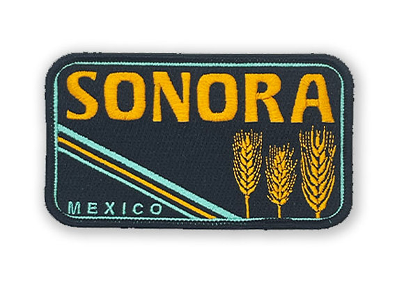 Sonora Mexico Patch