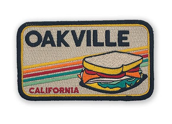 Oakville Patch