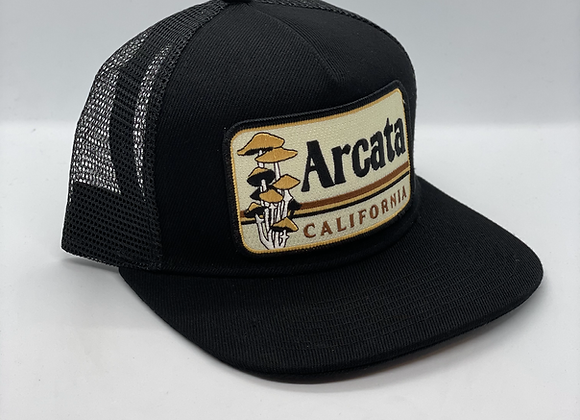 Arcata Pocket Hat