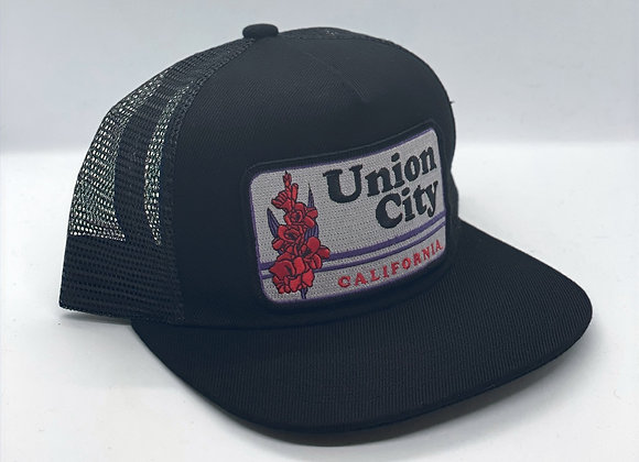 Union City Pocket Hat