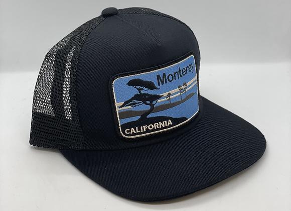Monterey Pocket Hat