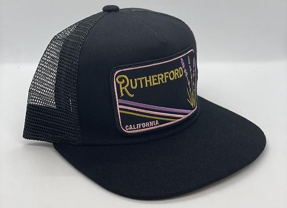Rutherford Pocket Hat